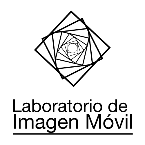 Logosímbolo del Laboratorio de Imagen Móvil