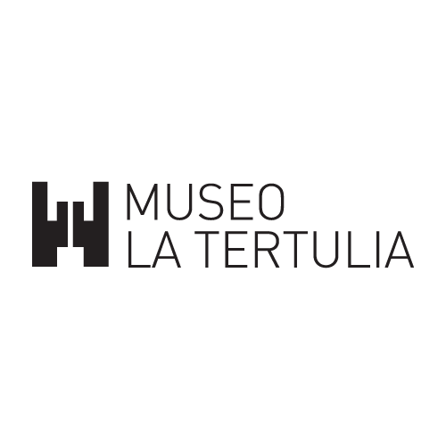 Logotipo del Museo La Tertulia
