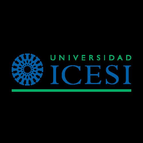 Logosímbolo de la Universidad ICESI