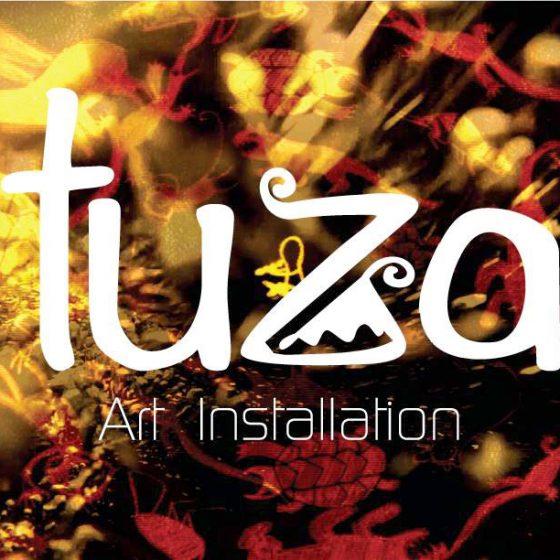 Imagen de Portada para Tuza Art Installation