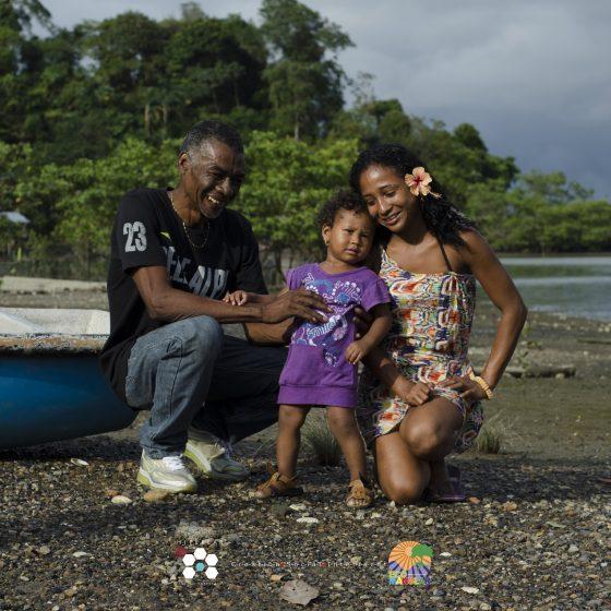 Fotografía del Proyecto Foto de Familia